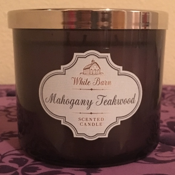 Bath & Body Works Other - Bath & Body Works Scented Candle